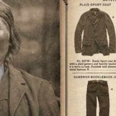 Ralph Lauren's Native American Ads Reveal Sad Truth About The Fashion World