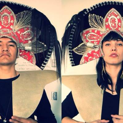 INDIAN GIVER: RECLAIMING A STOLEN CULTURE (shedoesthecity.com)