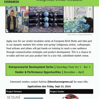 Growing Greener Enterprise 2016